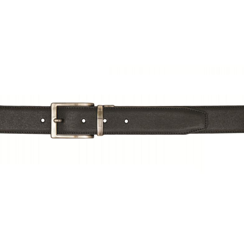 Belt Black/Brown - IL KUOIO