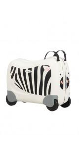 Spinner 50cm Zebra - SAMSONITE