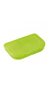 Lunch Box Green - Herlitz