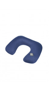 Inflatable Pillow + Remov. Cover Midnight Blue - SAMSONITE