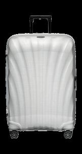 Spinner 75cm White - SAMSONITE