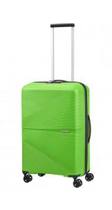 Spinner 67cm Acid Green - AMERICAN TOURISTER