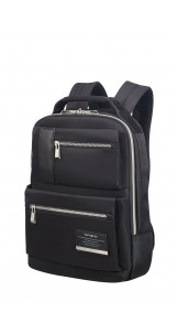 "Laptop Backpack 13.3"" Black - SAMSONITE"