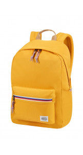 Backpack Yellow - AMERICAN TOURISTER