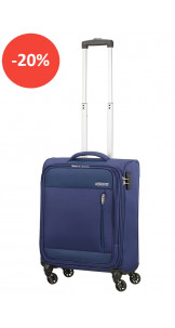 Spinner 55cm Combat Navy - AMERICAN TOURISTER