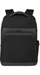 "Laptop Backpack 14.1"" Black - SAMSONITE"