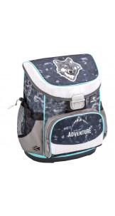School Backpack Wolf - BELMIL