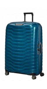 Spinner 81cm Petrol Blue - SAMSONITE