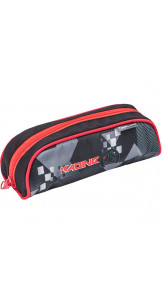 Pencil Pouch Racing Car - Belmil
