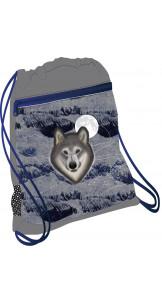 Gym Bag Wolf - BELMIL