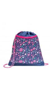 Gym Bag Spring Time Blue - BELMIL