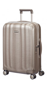 Spinner 55cm Ivory Gold - SAMSONITE