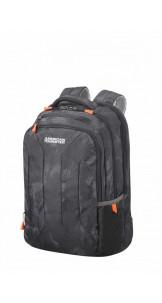 Laptop Backpack Como Grey -  AMERICAN TOURISTER