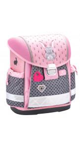 School Backpack Bunny - BELMIL