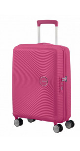 Spinner 55cm Pink - AMERICAN TOURISTER