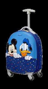 Spinner 46cm Mickey/Donald Stars- SAMSONITE
