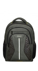 Laptop Backpack 15.6″ Grey - AMERICAN TOURISTER