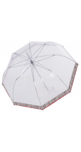 Umbrella Transparent - Doppler
