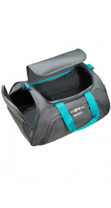 Sports Bag Grey - AMERICAN TOURISTER