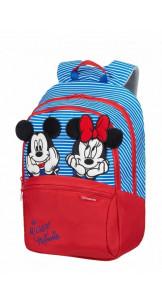 Backpack M MINNIE/MICKEY Red - SAMSONITE