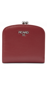 Wallet Red - PICARD