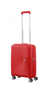 Spinner 55cm Coral Red - AMERICAN TOURISTER