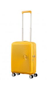 Spinner 55cm Golden Yellow - AMERICAN TOURISTER