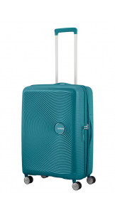 Spinner Expandable 67cm Jade Green - AMERICAN TOURISTER