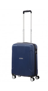 Spinner 55cm Dark Navy - AMERICAN TOURISTER