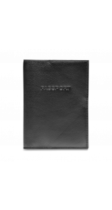 Passport Holder Black - PICARD
