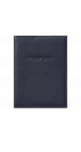 Passport Holder Dark Blue - PICARD