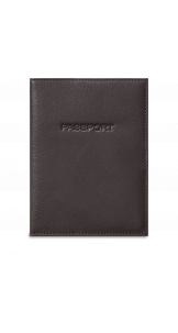 Passport Holder Brown - PICARD