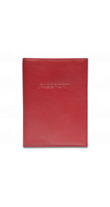Passport Holder Red - PICARD