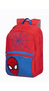 Backpack M Spider Red - SAMSONITE