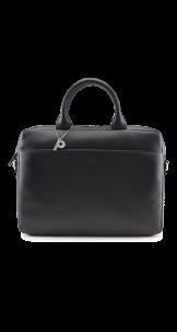 Briefcase Black - PICARD