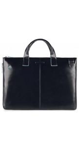 Business Bag Blue - PIQUADRO