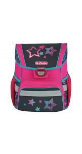 School Backpack Stars - Herlitz