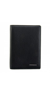 Wallet Black - TONY PEROTTI