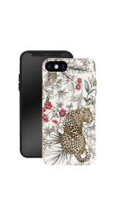 Phone Case Printed / White - FURLA
