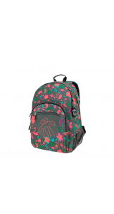 Backpack MORRAL CRAYOLA 6VD - TOTTO