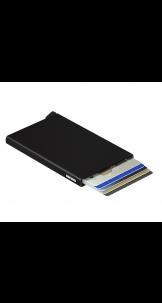 Cardprotector Black - Secrid