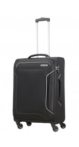 Spinner 67cm Black - AMERICAN TOURISTER