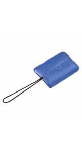 Luggage Tag Indigo Blue - SAMSONITE